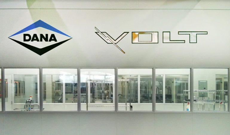 Dana Canada Corporation