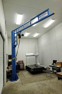 CBB System 40 Quality Assurance Lab