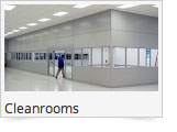 Products - Cleanrooms