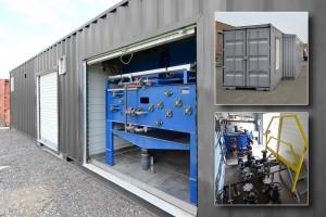 Napier-Reid Proflex Containers