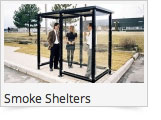 Products - Smoke Shelters