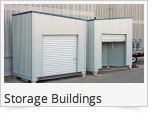 Products - Storage Buildings