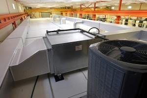 Technophar Clean Room AC