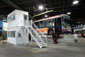 TTC In Plant Offices